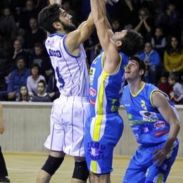 Gimar formato strapazzagrandi  Vince a Piacenza e vede i playoff