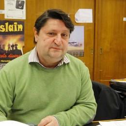 Trentasei anni all'elettorale  Angelo Falbo lascia il Comune