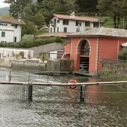 """Sempre meno scarichi nel lago  Acqua """"eccellente"""" a Tremezzina"""