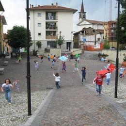Piazza Moro è già da sistemare  In arrivo lavori da 100mila euro
