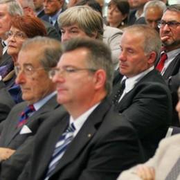 Adesso è ufficiale: Lorenzo Riva  sarà il presidente di Confindustria