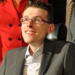 Erba: Cristiano, morto a 33 anni  «Ha combattuto la distrofia»