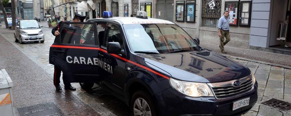 Finto finanziere deruba anziana  Via gioielli per 50mila euro