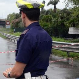 Airuno, scappa a bordo della Porsche   Inseguito dalla Polstrada finisce nei guai