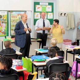 Si può imparare a gestire risorse  a Lecco un progetto a scuola