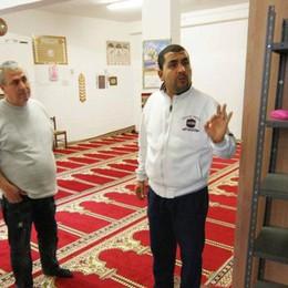 Moschea a Pescarenico?  Interpellanza della Lega