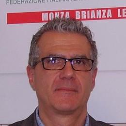 """Lecco. La Filca-Cisl cambia  Francesco Bianchi """"reggente"""""""