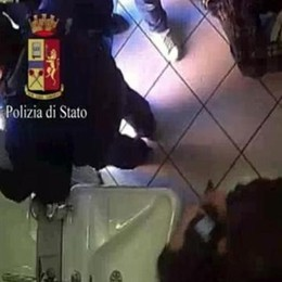Droga, spaccio e violenza ultrà  Maxi operazione a Bergamo