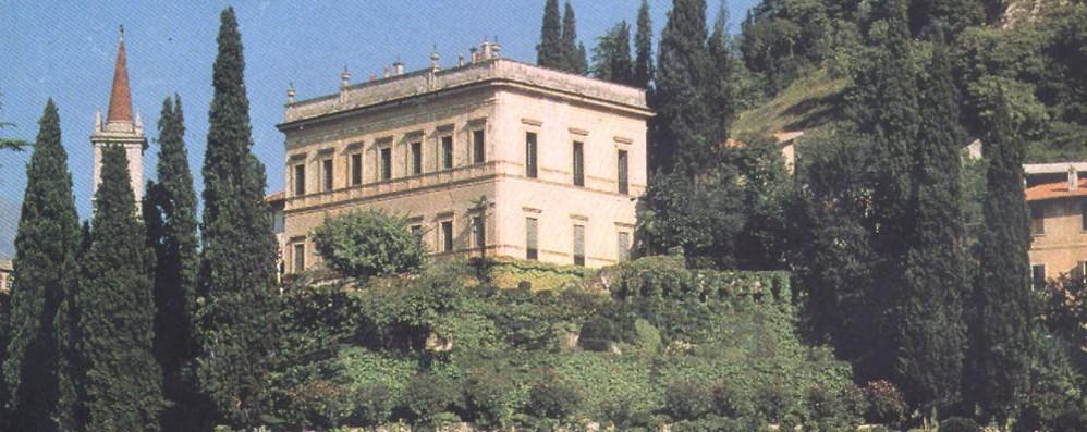 Villa Cipressi senza gestore  Riaprirà solo in aprile