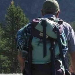 Più sicurezza nei sentieri di montagna  In arrivo cartelli che danno certezze