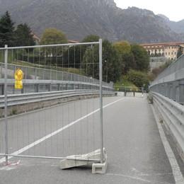 Il verdetto di Anas  «Il ponte non riaprirà più»