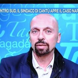 Cantù, Bizzozero choc  «Lascio Lavori in corso»