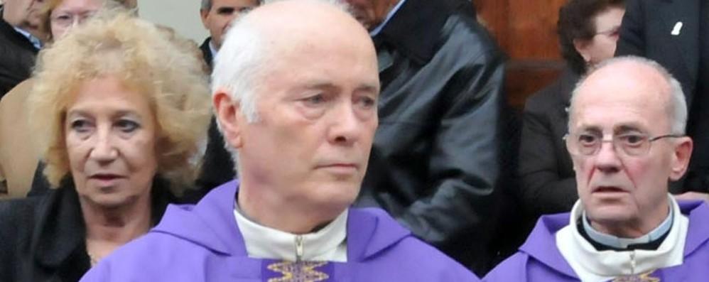 Bulciago, nuovo  furto  a don Virginio  Rubano in casa mentre celebra la messa