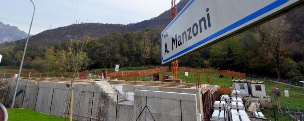 Effetto terremoto a Malgrate  Costruire diventa più costoso