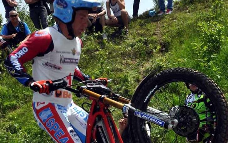 Parte il Campionato italiano  Grattarola punta al record