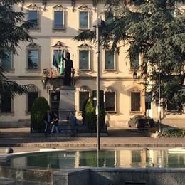 Via statua della Vittoria e parcheggi  La piazza di Merate sarà punto di ritrovo