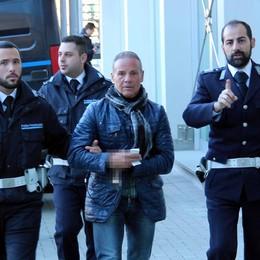 Metastasi, processo d'Appello   Per l'accusa Rusconi si fece corrompere