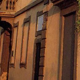 Turisti a Lecco, tutto riparte   da Villa Manzoni