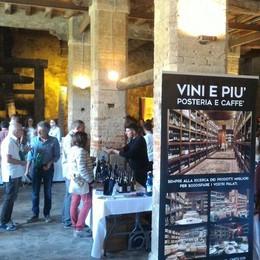 Olgiate, quattrocento vini   a Villa Sommi Picenardi