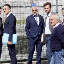 Centro sportivo, la polemica in Consiglio «Nessuno può essere contento»