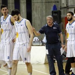 La Gimar ci prova con orgoglio  Bergamo però chiude la serie