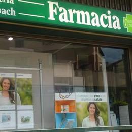 Rapinatori armati a Bulciago: Fuori i soldi  Farmacia, secondo colpo in pochi giorni