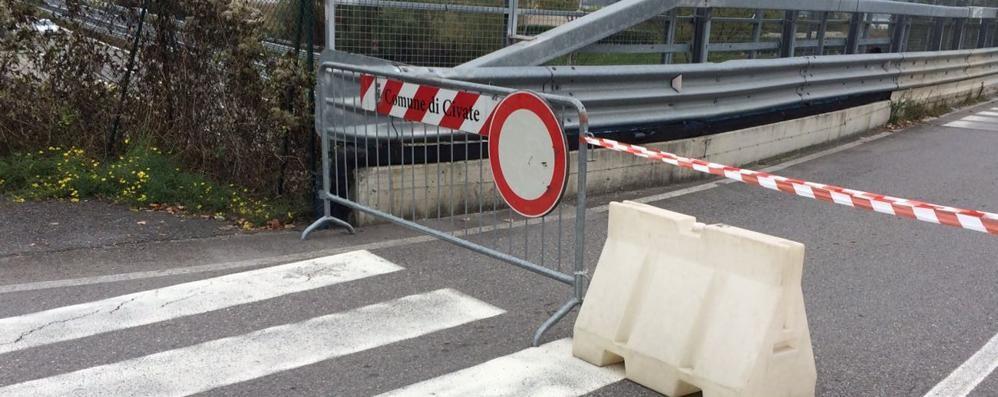 «Ponte di Isella pronto nel 2018»  Presentato il progetto dell' Anas
