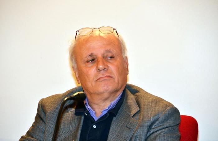 Virginio Colombo, Ello (Foto Cardini)