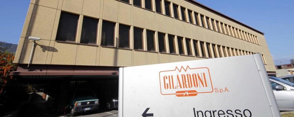 Il nuovo presidente toglie ogni dubbio  «Redaelli non rientrerà alla Gilardoni»
