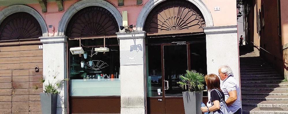 L'Antimafia chiude un bar in pieno centro