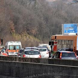 Incidenti Stradali La Provincia Di Lecco Notizie Di Lecco E Provincia