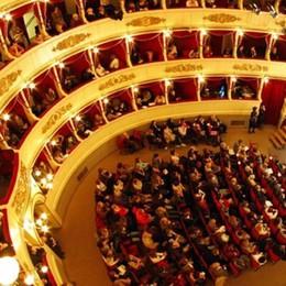 Fate presto, il teatro  è un simbolo di Lecco