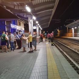 Stazione di Olgiate, terra di nessuno  L'appello: «Comuni, uniamo le forze»