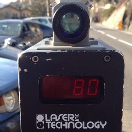 Ticino, autovelox mobili  segnalati dal primo luglio  Ma non in autostrada