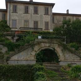 """Villa Greppi """"Quello che manca sei tu""""  Aperta la sottoscrizione per il restauro"""