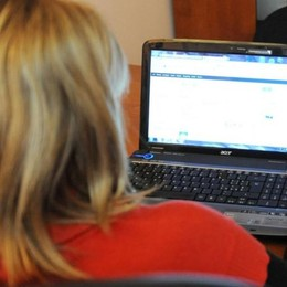Una decina di truffe on-line  Arrestato da carabinieri di Merate