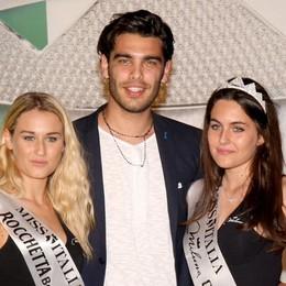 Miss Italia in tour sul lago  Gravedona incorona Alessia