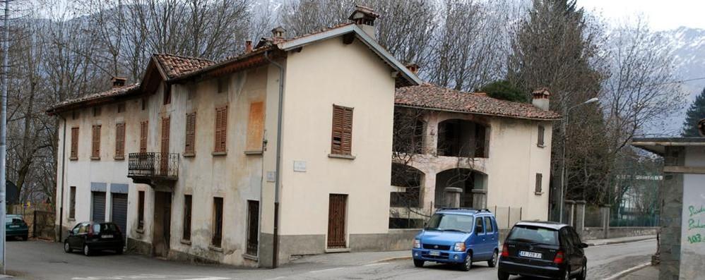Nuovi controlli sull'area Corti  dopo il blitz dei vandali