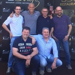 Discoteca ed ex bar del teatro  Il risveglio della movida a Erba