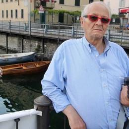 Oliveto, ricerche concluse al Ceppo  Trovato morto il fotografo Renato Riva