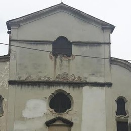 Chiesa di Sant'Agata pronta per il restauro  Si apre il portafoglio