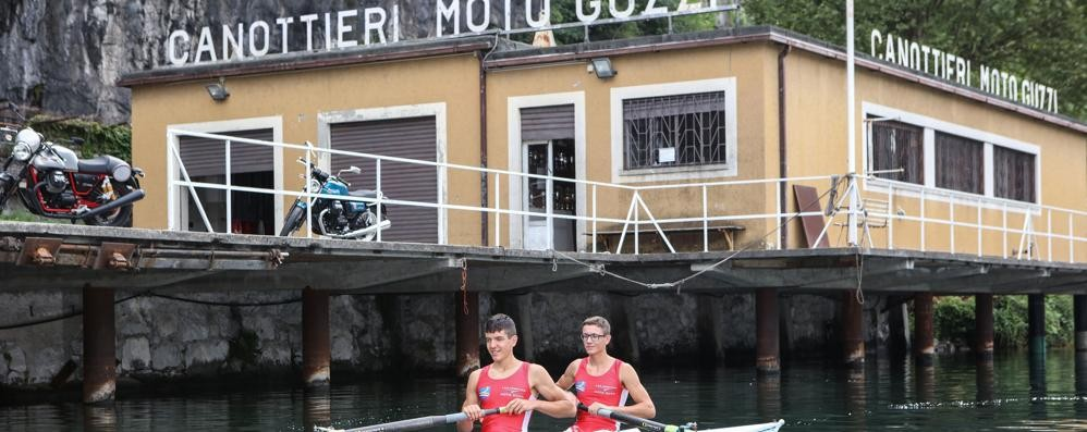 Canottieri Moto Guzzi, c'è l'accordo  L'antica sede verrà riqualificata