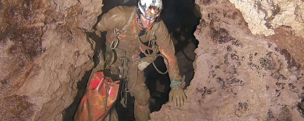 Il mondo sotterraneo apre al pubblico  Visite guidate nelle grotte del territorio