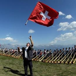 Il sogno degli svizzeri?  Prendersi la Lombardia
