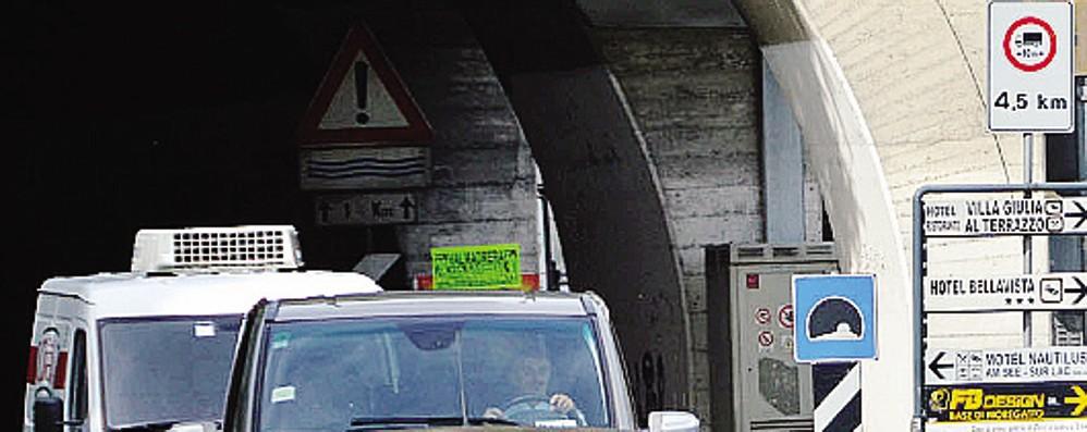 La Lecco - Bellagio passa alla Regione  «Buona notizia, ora sarà sistemata»