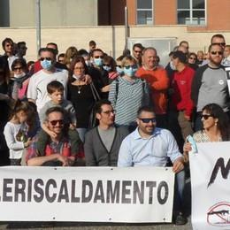 Valmadrera, inchiesta rifiuti   «Si faccia chiarezza»