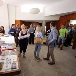 Riaperto Palazzo Cereghini  Più servizi per i turisti
