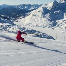 Novità sugli impianti in Engadina  Ecco uno scenario alpino da favola