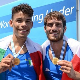 Soares regala a Bellagio   il titolo mondiale Under 23