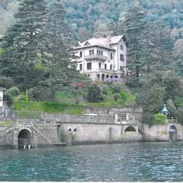 Venduta Villa Marco  A Laglio un altro milionario
